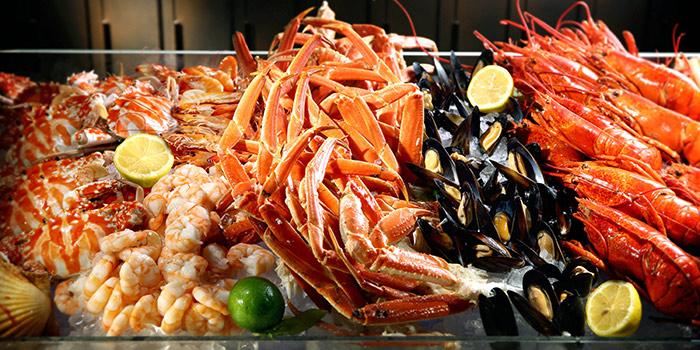 Seafood Station, Café 103, Tsim Sha Tsui, Hong Kong