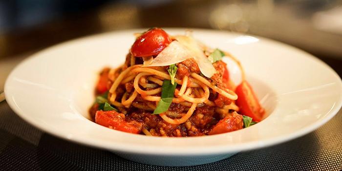 Spaghetti Bolognese, Meeting Point, Sai Ying Pun, Hong Kong