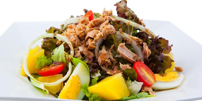 Tuna Salad from Kelly by Audrey Central Plaza Ladprao, Bangkok