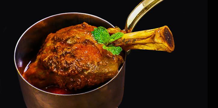 Raan E Sikandari from Punjab Grill Bangkok at Radisson Suites Bangkok Sukhumvit in Nana, Bangkok