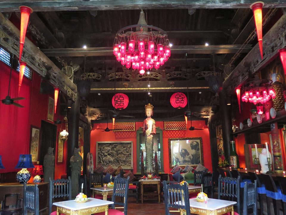 Ji Restaurant