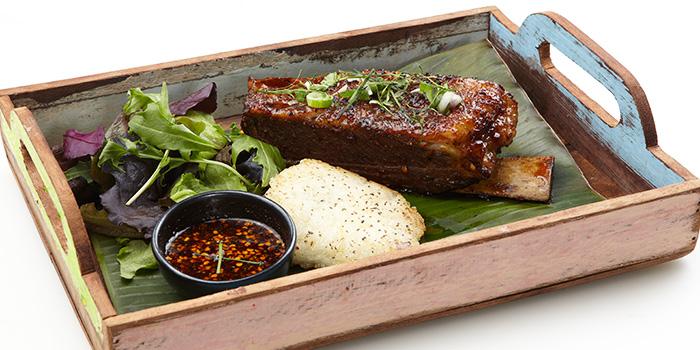 Australian Beef Short Ribs from Talay Thai in Clarke Quay, Singapore
