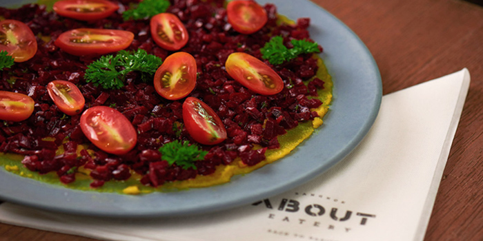 Beetroot from About Eatery at Ocean Tower II on Sukhumvit soi 21, Bangkok