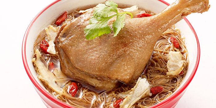 Eat@Taipei (SAFRA Toa Payoh)