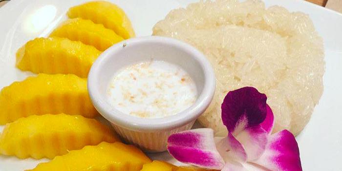 Mango Sticky Rice from Urban Food at Jungceylon, Phuket