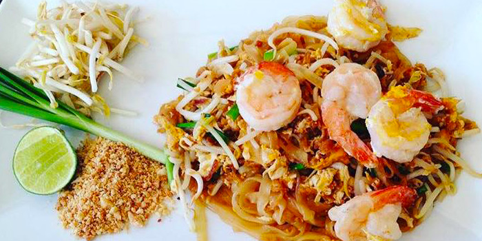 from THE KITCHEN at Jungceylon, Phuket