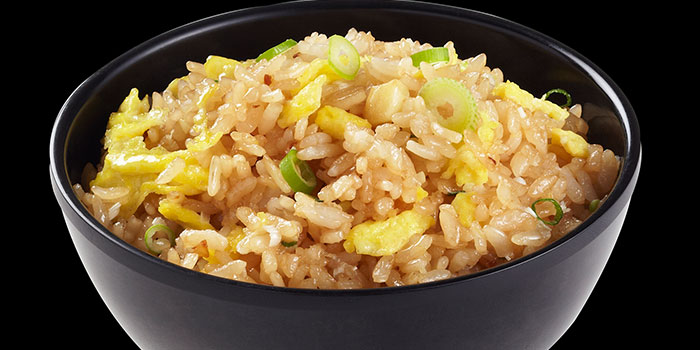 Egg Fried Rice from Rocku Yakiniku in Bugis+ in Bugis, Singapore