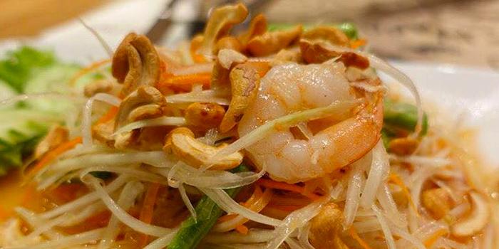 Somtum from Urban Food at Jungceylon, Phuket