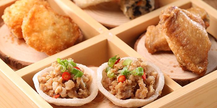 Assorted Fried Set, Viet Lime Café & Restaurant, Tseung Kwan O, Hong Kong