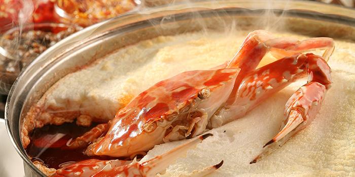 Crab Soup, Megan