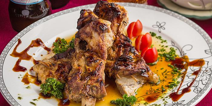 Meat, Ivan The Kozak, Central, Hong Kong