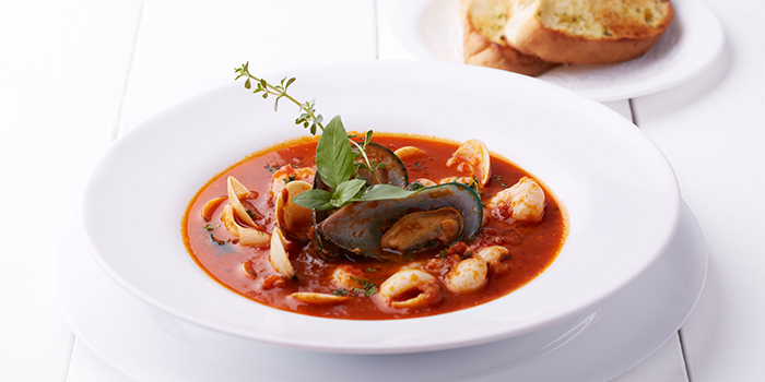 Alla Marinara from Pasta Fresca Da Salvatore (Siglap) in East Coast, Singapore