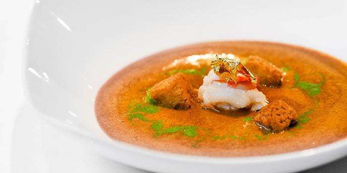 Soup, Fishsteria, Wan Chai, Hong Kong