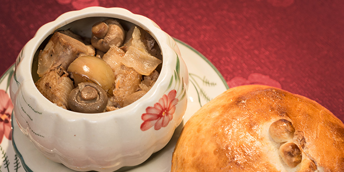 Stew of Venison in Red Wine, Ivan The Kozak, Central, Hong Kong