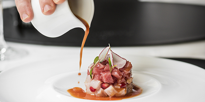 MICHELIN Guide Hong Kong Macau 2020 Beefbar