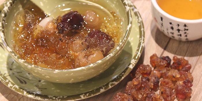Dessert, The Veggie, Kwun Tong, Hong Kong