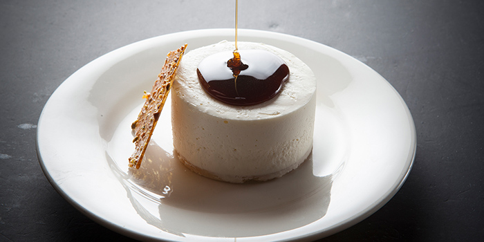 Cheesecake from Employees Only Singapore in Tanjong Pagar, Singapore
