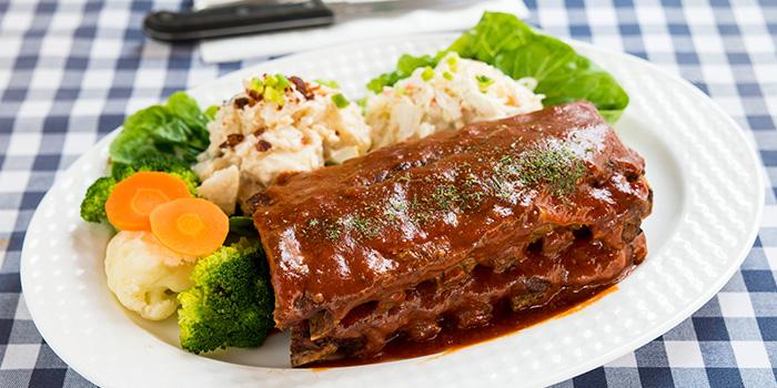 Jerry's BBQ & Grill (Jalan Kayu)