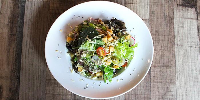 Caesar Salad from Bodacious at Biopolis in Bouna Vista, Singapore