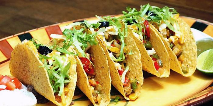 Tacos from Myra