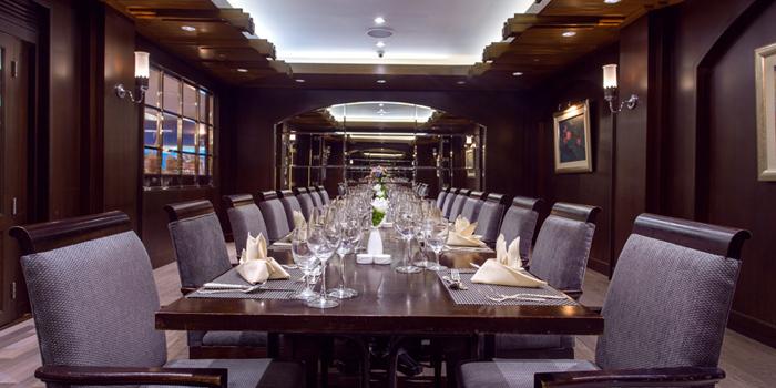 Private Room from Patummat Restaurant at The Sukosol, Bangkok
