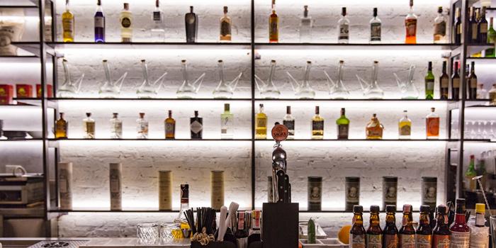 Bar of TORO at 72 Courtyard FL 1, 72 Sukhumvit 55 Thonglor, Bangkok