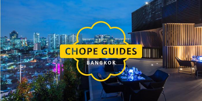 Bangkok Guides