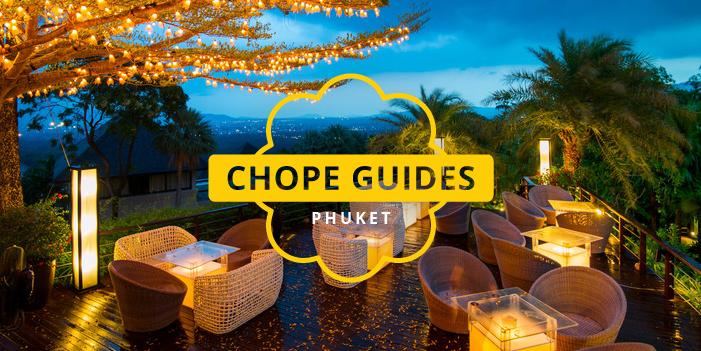 Phuket Guides