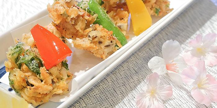 Tsukiji Sushi Takewaka (Japan Food Town)