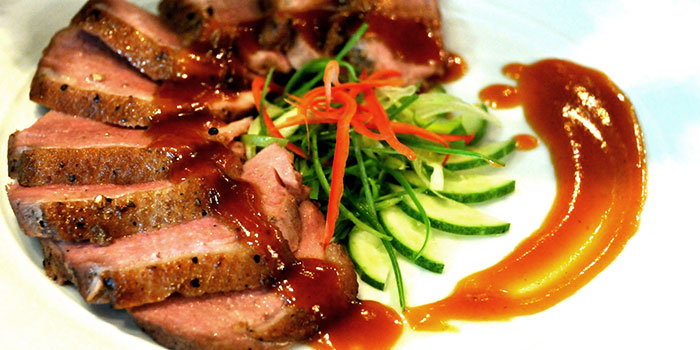 Tamarind Duck from Folks Collective - The Vintage Shope (China Square) in Raffles Place, Singapore