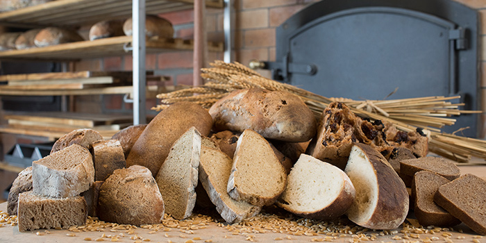 Woodfired Bread from Firebake - Woodfired Bakehouse & Restaurant in East Coast, Singapore