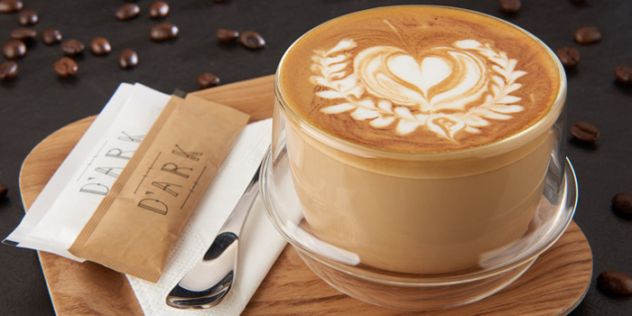 Latte from D
