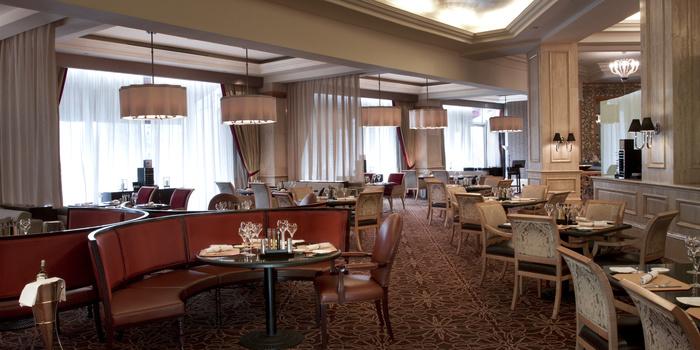 Lobo Italian Bistro (The Ritz-Carlton Jakarta, Mega Kuningan)