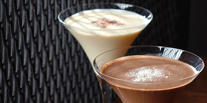 Choc Martini from Ninethirty by Awfully Chocolate in East Coast, Singapore
