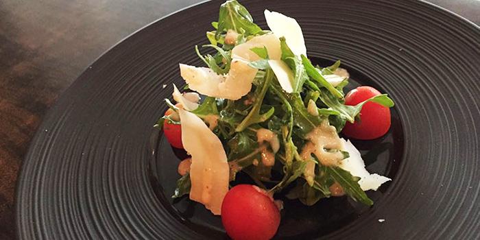 Rucola Salad from PocoLoco @ Wisteria Mall at Wisteria Mall in Yishun, Singapore