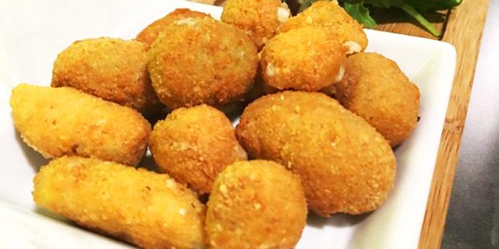 Fritto del Piceno from Ciao@ Italian Risto-Bar in Bugis, Singapore