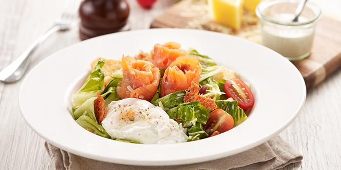Caesar Salad from O