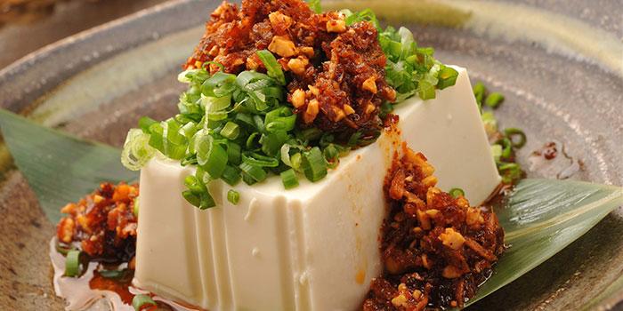 Spicy Hiyayako from Ramen Champion & Hokkaido Paradise in Changi, Singapore