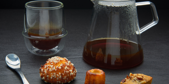 Sweet Single Origin Coffee Set from D