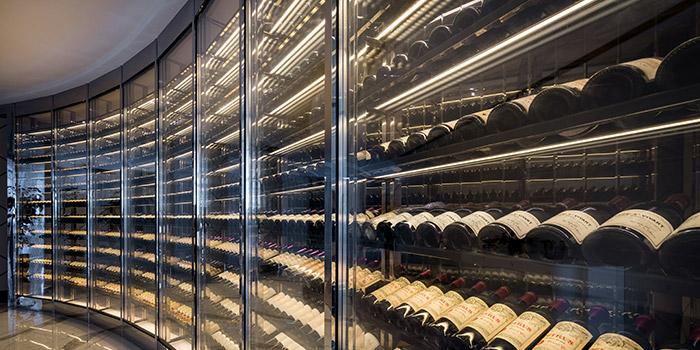 Wine Cellar, LE PAN, Kowloon Bay, Hong Kong