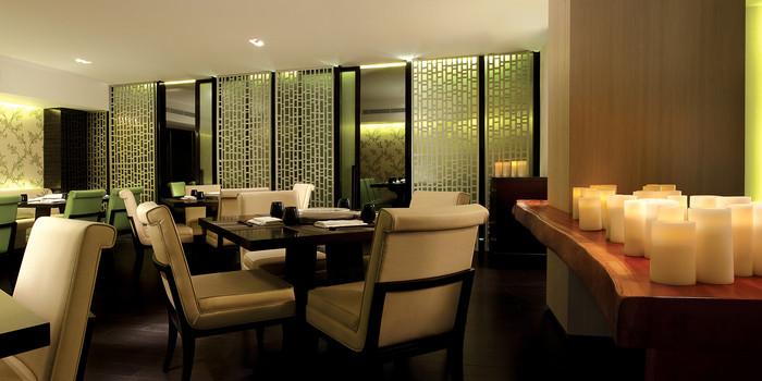 Interior 2 at Aoki Japanese Cuisine