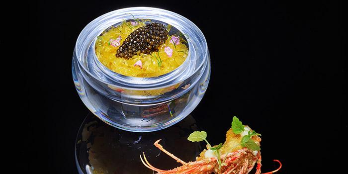 Kristal Caviar, LE PAN, Kowloon Bay, Hong Kong
