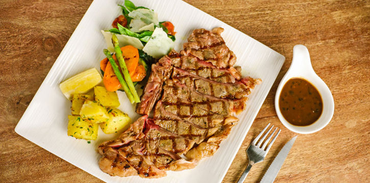 Cantina Wine Bar & Italian Kitchen