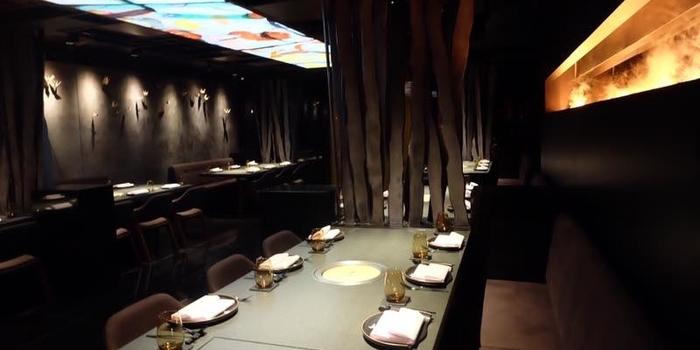 Interior 3 at AB Steak Kuningan