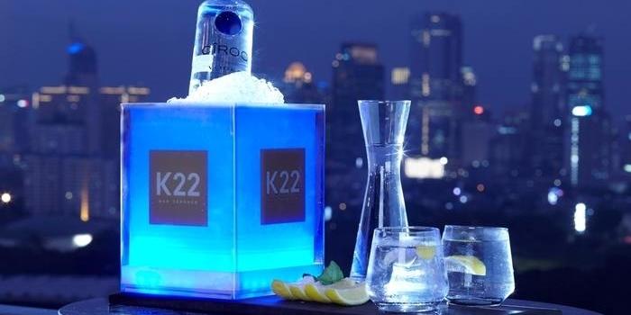 K22 (Fairmont Jakarta)