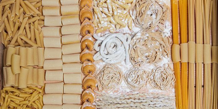 Pasta from La Dotta Pasta Bar & Store