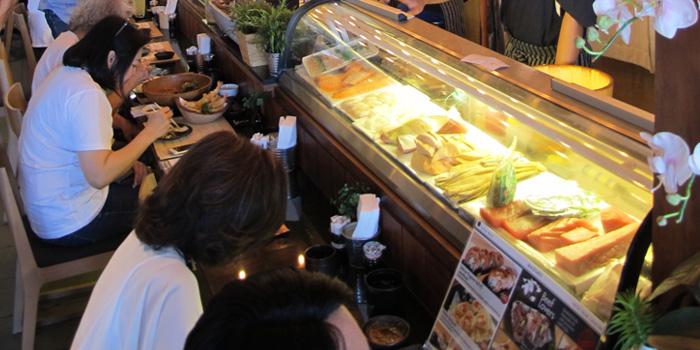 Sushi Bar from MAGURO Sushi - Chic Republic Bangna in Bangna-Trad Road, Bangkok