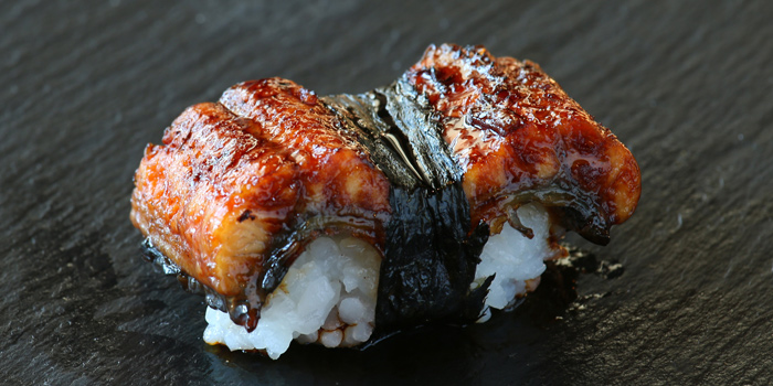 Unagi Sushi from MAGURO Sushi - INT Intersect, Rama 3 in Rama 3 Road, Bangkok