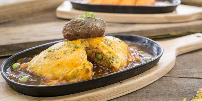 Beef Demiglace at Sunny Side Up Puri