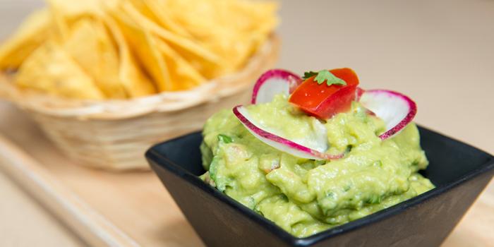 Chips Guacamole from Margarita Storm in Sukhumvit Soi 13, Bangkok